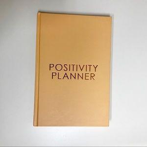 Positivity planner 📙